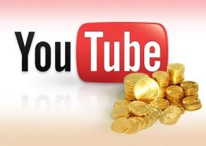 YouTube money maker