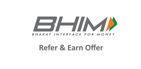 BHIM-app-Refer-Earn