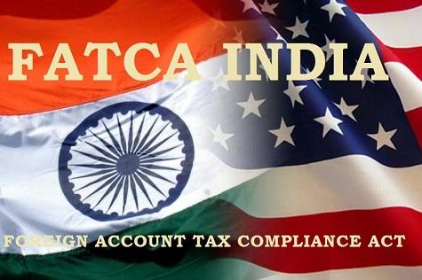 FATCA-India