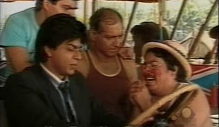 Shah-Rukh-Khan's-Serial-Circus
