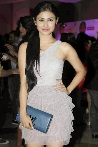 mouny roy