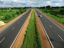 national highway in india