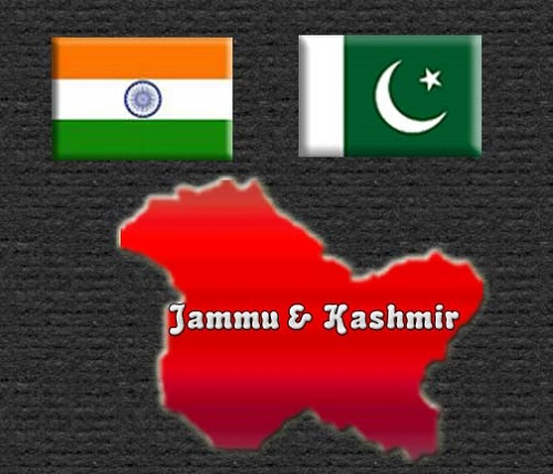 Kashmir issue history