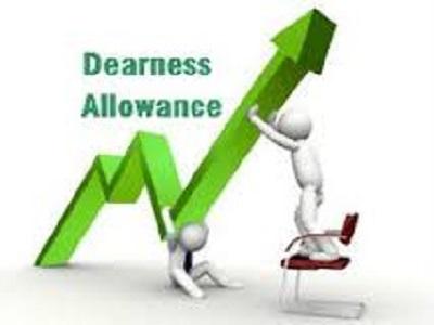 dearness allowance