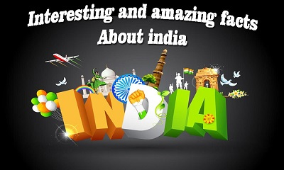 Amazing India Facts