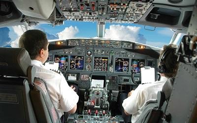हवाई जहाज़ कैसे उड़ता है