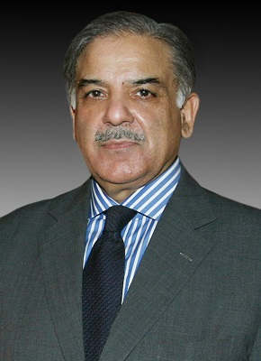 Shehbaz Sharif Biography