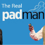 Arunachalam Muruganantham padman movie