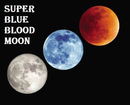 Lunar Eclipse | चंद्र ग्रहण