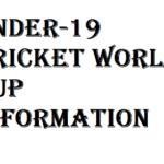 Under-19 Cricket World Cup