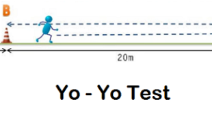 यो यो टेस्ट