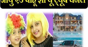 aayu pihu show biography hindi