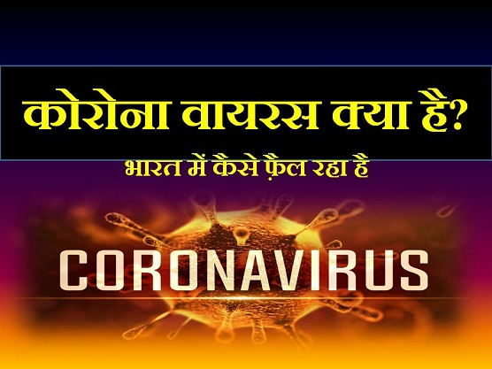 Coronavirus Symptoms Treatment hindi