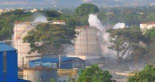 vizag gas leak hindi news